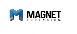 logo magnet forensics